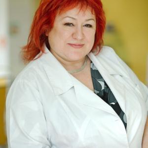 Менеджер Центра питания Краевой детской больницы