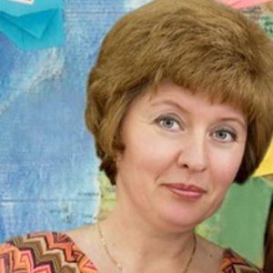 Евгения Остапущенко