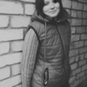 Марина Клеванова