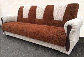 Вот он мой диван.