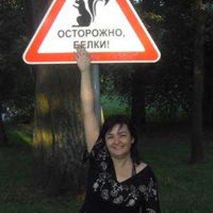Юлия Семушева