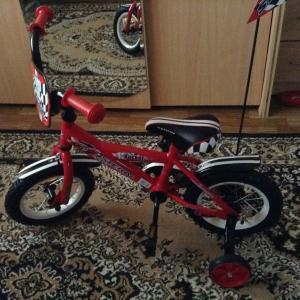 Отличный велосипед по приемлемой цене!
