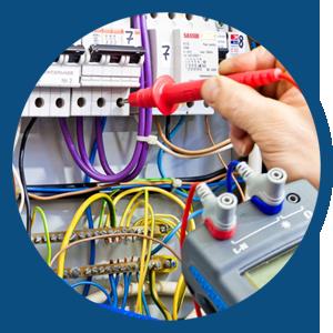•Испытания и измерения параметров энергоустановок и сооружений,наладки, эксплуатации и ремонта