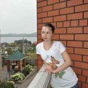 Ольга Тырина