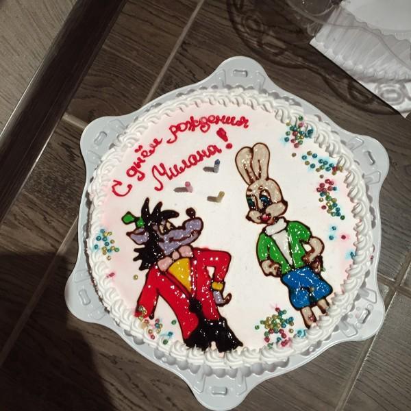 Заказ тортов в балетель кемерово фото тортов