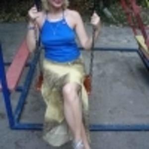 Анна Луценко