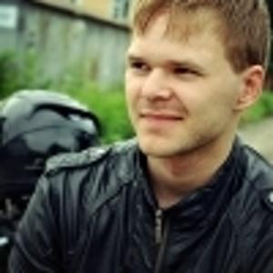 Дмитрий Кравец