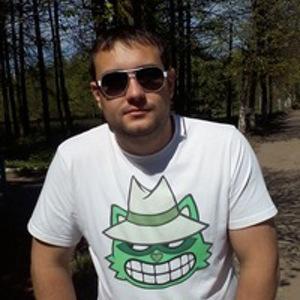 Кирилл Мягченко