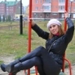 Елена Батищева