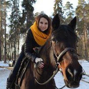 Анна Сюзева