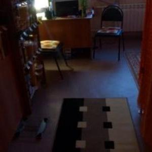 с их сайта фото. это их холл, остальное рядом за шторками :)