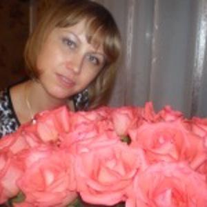 Анна Михайлова (Ильичева)