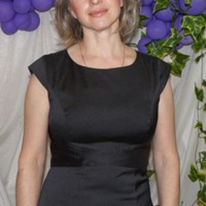 Оксана Качаева