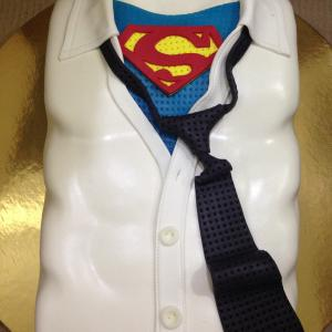 Моему супермену)