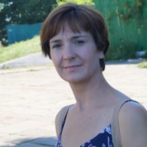 Екатерина Кормилицина