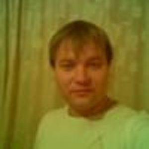 Илья Парубец