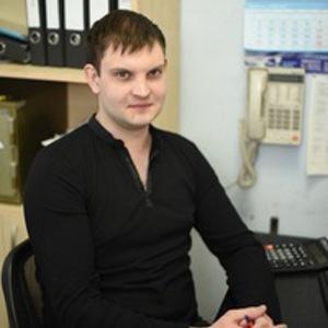 Алексей Басалаев