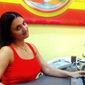 Galina Berest