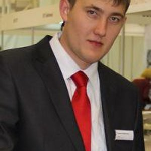 Кирилл Маринков