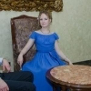 Владилена Шмакова