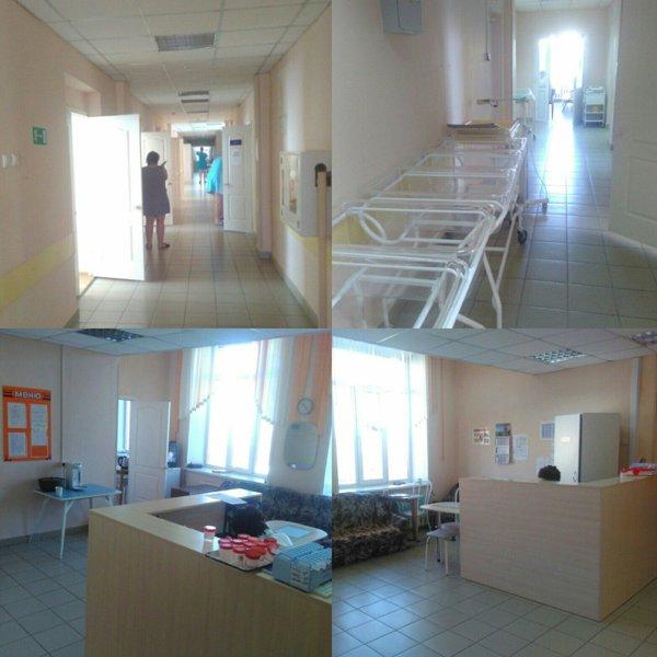 Взрослая поликлиника 2 в королеве расписание врачей