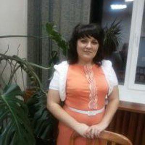 Вера Чеповская