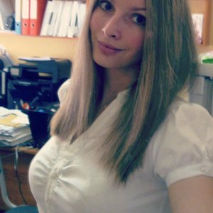 Алина Паркова