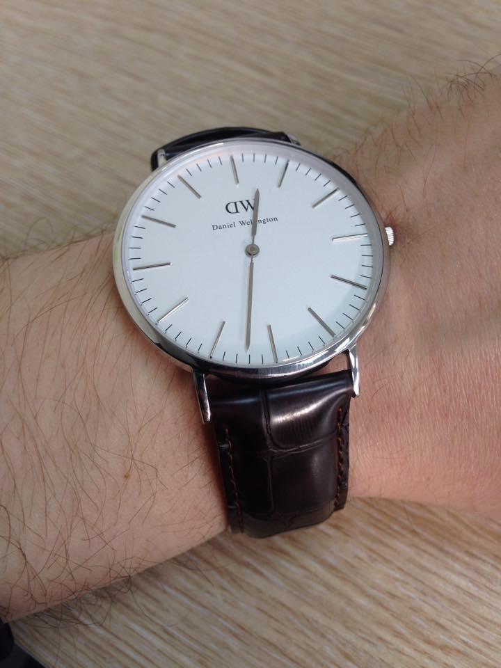 Купить мужские часы в AllTimeru Оллтайм