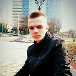 Виктор Каржавин
