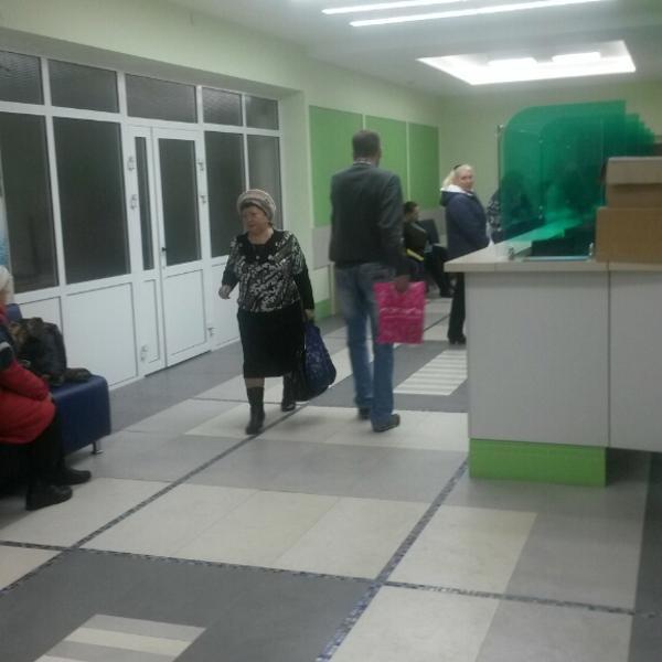 Поликлиника на 19 мкр липецка регистратура детская поликлиника
