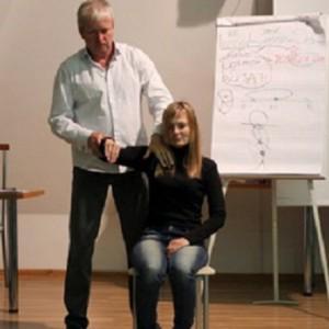 фото со странице вконтакте, фото сделано именно с того мастер-класса, на котором я присутствовала.