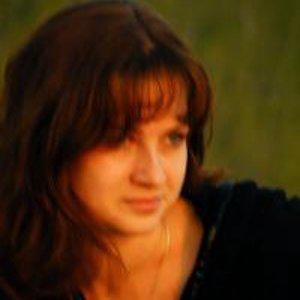 Алина Щенятская