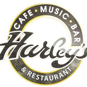 Harley`s