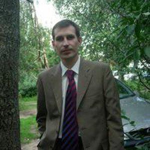 Владимир Бурков