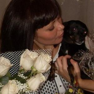 Анна Гофман