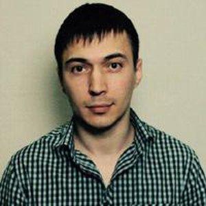 Виталий Злобин