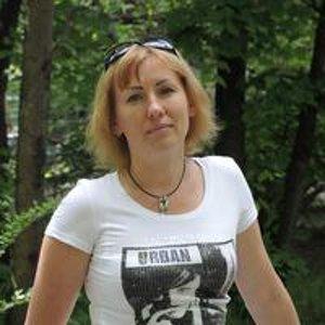 Татьяна Баяндина