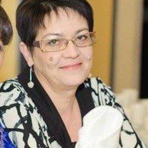 Татьяна Юркова