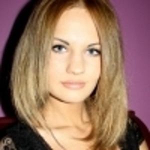 Кристина Якушева
