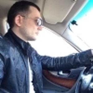 Евгений Ходырев