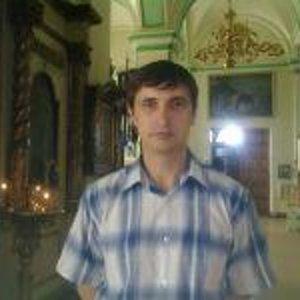 Юрий Щетков