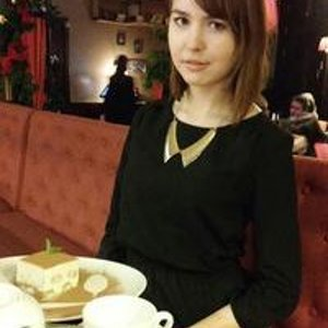 Наталья Антонова