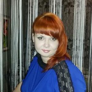 Олеся Борисова