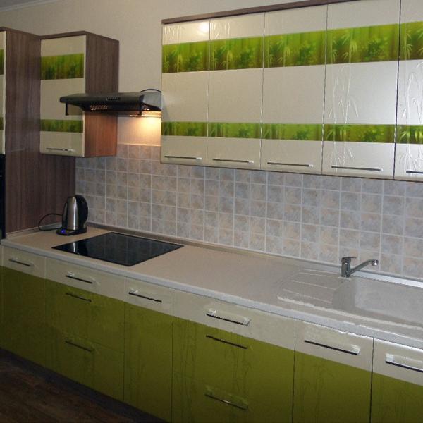 вот такую кухню нам установили за 7 дней))мы в шоке))все очень круто, спасибо!!!