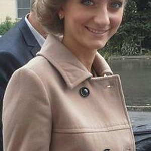 Лидия Чеснокова