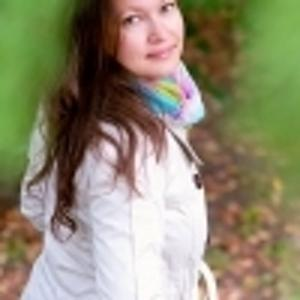 Zilia Raevskikh