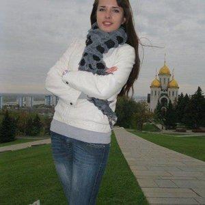 Наталия Кречина