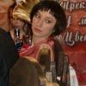 Елена Ламберг