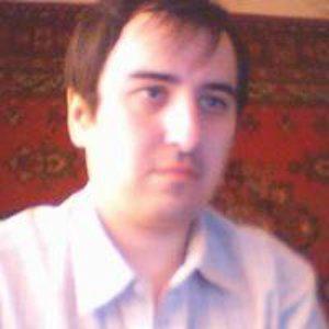 Александр Шинкарев