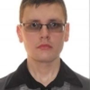 Игорь Сафин